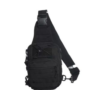 Tactical Military Crossbody Shoulder Bag Chest Pac